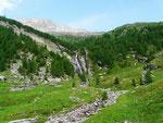 Alpe di Pozzo 1863 m