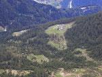 Alp de Bec sopra Soazza