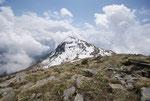 Piz de Molinera 2288 m