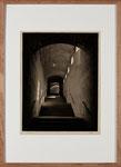 """Marie Ross """"Entrance"""", 1940er, ca. 41,7x32,8 cm"""