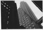 "Charles D´Emery ""Skyscraper"", 1920er"