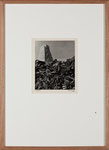 "Robert ""Bob"" Leavitt ""The Phoenix"", 1940er, vintage, ca. 23,6x19,2 cm"
