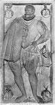 Schedlau/Szydlowiec Hans Pückler-Epitaph 1590 Schwiegermutter: Barbara v.Unwerde