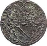 Rechenpfennig Kammermeister Unwirt 1592