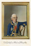Karl Gotthelf Freiherr von Hund und Altengrotkau, letzter namhafter Herr auf Unwürde, Logengründer