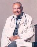Dr.Henry Kempe als erfolgreicher Kinderarzt und Forscher