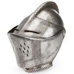 Geschlossener Helm, süddeutsch, um 1550/60, CHF 30'000, September 2015