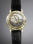 "Herrenarmbanduhr der Marke ULYSSE NARDIN ""Astrolabium Galileo Galilei"", CHF 18'000, November 2011"