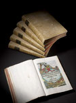 ELIZABETH BLACKWELL, Herbarium Blackwellianum. 6 Bde. 1757-1773, CHF 24'000, November 2013