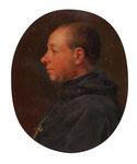 JOHANN MELCHIOR JOSEPH WYRSCH, Portrait des Leodegar Salzmann, CHF 15'600, Juni 2014