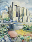 Paul Kleinschmidt, New York - Central Park, CHF 40'800, Juni 2013