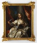 JEAN RAOUX, Clio, die Muse der Geschichte, CHF 60'000, Juni 2012