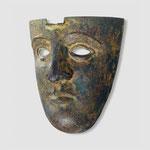 Gesichtsmaske für Helm, römisch, 1.Jh., CHF 45'600, September 2012
