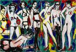"Luciano Castelli, ""I love women"", CHF 44'680, November 2006"