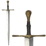 Schwert, italienisch, um 1450, CHF 24'000, September 2015