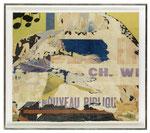 """Jacques Mahé de la Villeglé, """"Quai des Celestins"""", CHF 48'000, Juni 2013"""