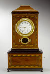 Louis XVI.-Pendule mit Musikwerk, Schweiz, Ende 18. Jh., CHF 26'400, November 2009
