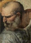 Umkreis der VENEZIANISCHEN SCHULE 16. JH., Studie zu einem Männerkopf, CHF 36'000, June 2013