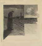 "GIOVANNI SEGANTINI, Illustration für ""Frate Gaudenzio"", CHF 45'600, November 2013"