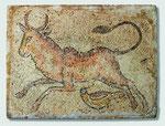 Mosaik, römisch, 1.-2. Jh., CHF 10'012, November 2008