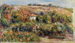 Pierre-August Renoir, Paysage de Provence, CHF 174'000, November 2011