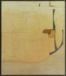 BEN NICHOLSON, Composition, 1954, CHF 54'000, Juni 2015