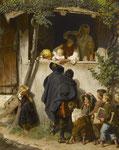 "KONRAD GROB, ""Der Orgelmann"", CHF 45'600, Juni 2009"
