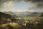 ALBRECHT ADAM, Gefecht von St. Michael, CHF 135'300, November 2006