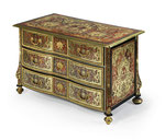 Louis XIV. Boulle-Kommode, Frankreich, Anfang 18. Jh., CHF 64'800, June 2014