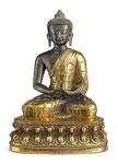 Amitayus, Tibetochinesisch 17./18. Jh., CHF 43'200, November 2015