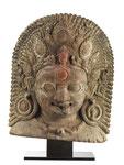 Bhairava-Maske, Nepal, 16./17. Jh., CHF 22'800, November 2015