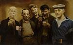 "NIKOLAI SPIRIDONOV, ""The Ice cream Eaters"", CHF 13'080, November 2008"