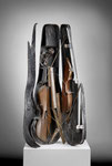 ARMAN, Chicago violine, CHF 42'000, June 2014