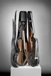 ARMAN, Chicago violine, CHF 42'000, June 2014