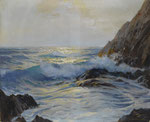"CONSTANTIN ALEKSANDROVICH WESTCHILOFF, ""Marina Capri"", CHF 23'700, November 2008"