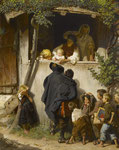 "KONRAD GROB, ""Der Orgelmann"", CHF 45'600, June 2009"
