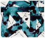 Sam Francis, SF 78-123 - 1978, CHF 31'200, Juni 2009