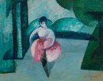 """ROBERTO MARCELLO IRAS BALDESSARI, """"Ballerina"""", CHF 48'000, June 2014"""