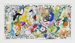 """JEAN TINGUELY, """"Espèce de Rideau de Scène avec objets moto (...)"""", CHF 30'000, Juni 2013"""