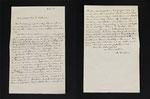 Eigenhändiger Brief von Albert Einstein an Walther Rathenau vom 8. März 1917, CHF 174'000, Juni 2012