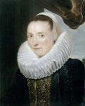 ANTHONY VAN DYCK, Porträt der Margareta de Vos, Frau des Malers Frans Snyders, CHF 180'000, November 2011