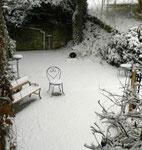 même l'hiver a son charme