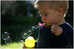 Seifenblasen (prämiert)