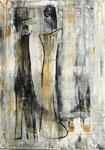 Acryl auf Leinwand     70 x 50 cm     2003