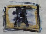 Acryl auf Papier     20 x 30 cm     2007
