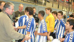 Turniersieger 2009: Hertha 03 Zehlendorf Berlin