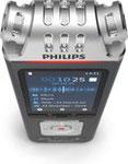 Philips Audiorecorder DVT6110 bovenaanzicht