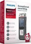 Philips Audiorecorder DVT6110 verpakking