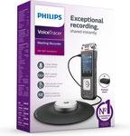 Audiorecorder DVT8110  pakket