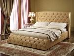 Кровать Лавр